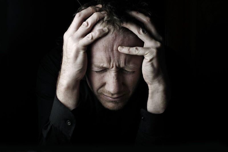 Алкогольный психоз :симптомы и лечение