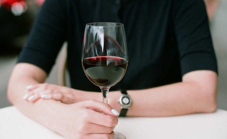 Насморк от алкоголя — Аллергия