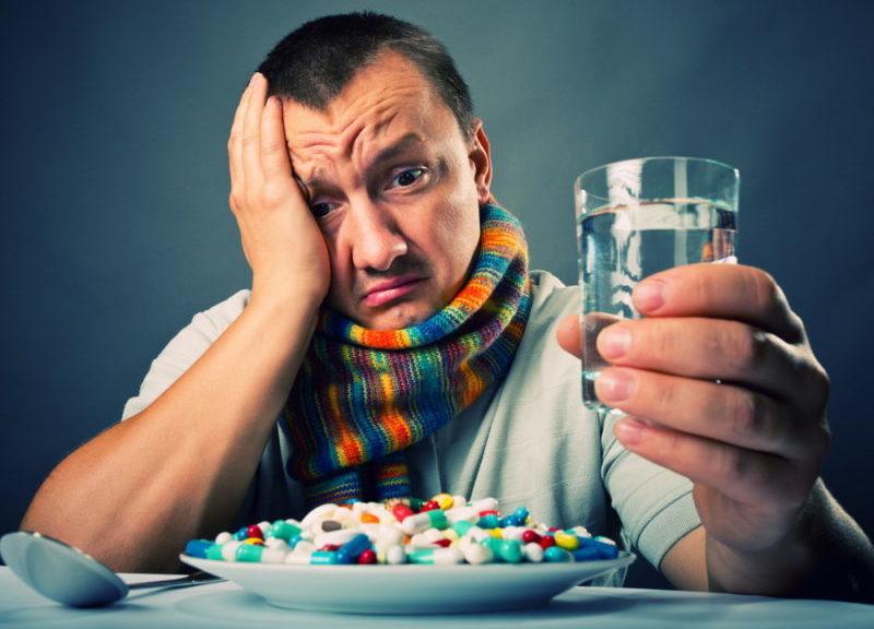 Народное средство от простуды быстрого действия для взрослых и детей. Рецепты с лимоном, водкой, перцем, имбирем, медом в домашних условиях