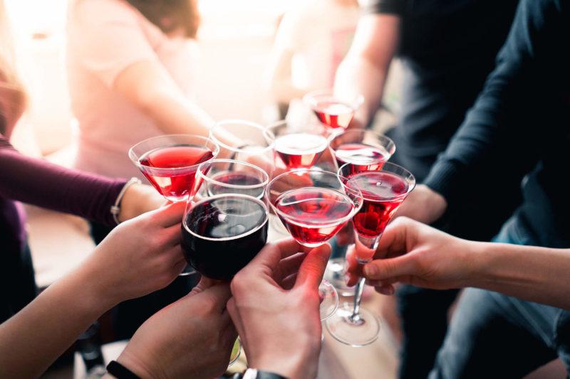 Вывод алкоголя из организма человека и как это сделать быстро