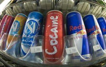 Вред энергетических напитков на организм